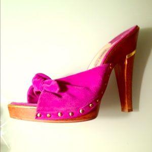 Jimmy Choo Dress Shoe